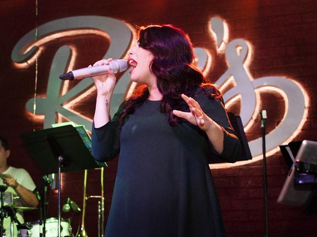 1er. Aniversario Raes Concert Bar