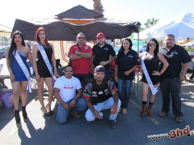6to aniversario de Stangs de Tijuana