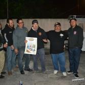 Reunión de clubes de Vochos de Los Cabos y Tijuana