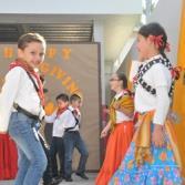 Soleil montessori Festival 20 Nov