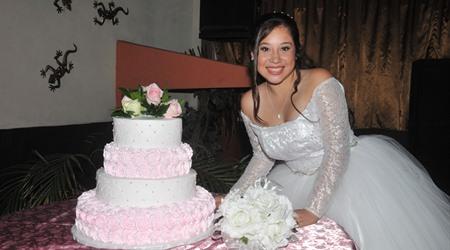 XV Años Alexa Renteria Gonzalez