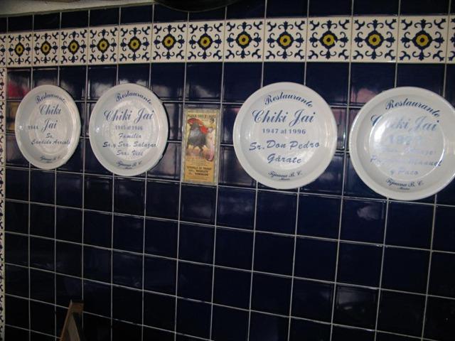 Chiki Jai, el restaurante más antiguo de Tj