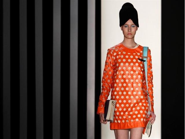 La moda en el Brazil Fashion Rio