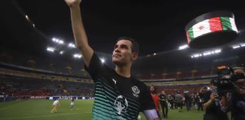 Despedida de Leyenda para Rafa Márquez en el Jalisco