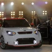 Auto Show en Chicago
