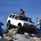 Paseo 4x4 en Tecate