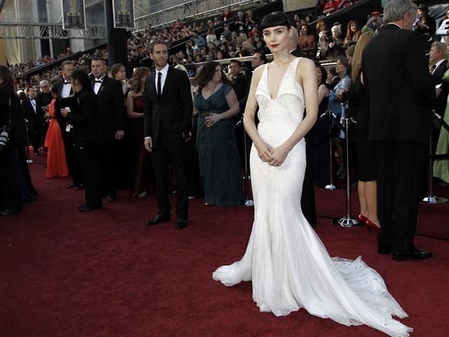 Alfombra roja de los Oscar