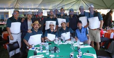 Torneo Anual Senior  Primavera 2017