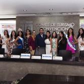 Certamen nacional de Belleza BMI 2017