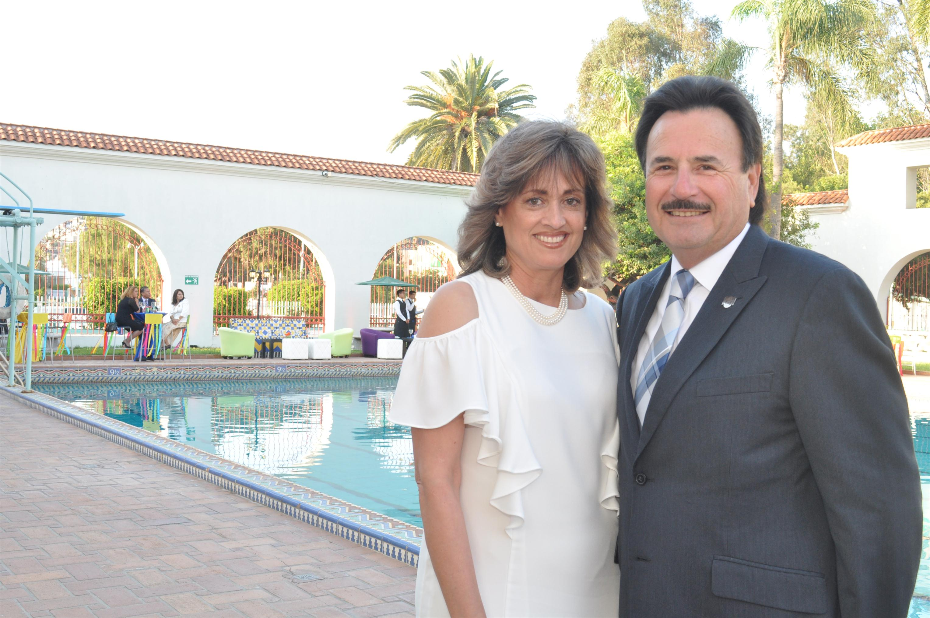 128 años de Tijuana
