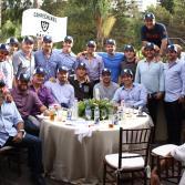 Calcuta  Torneo Anual Club Campestre