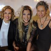 Las Flans hacen vibrar a los asistentes a la Vendimia 2017 L.A. Cetto