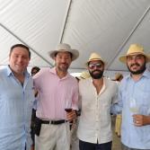 Fiesta Vendimia CETTO 2017