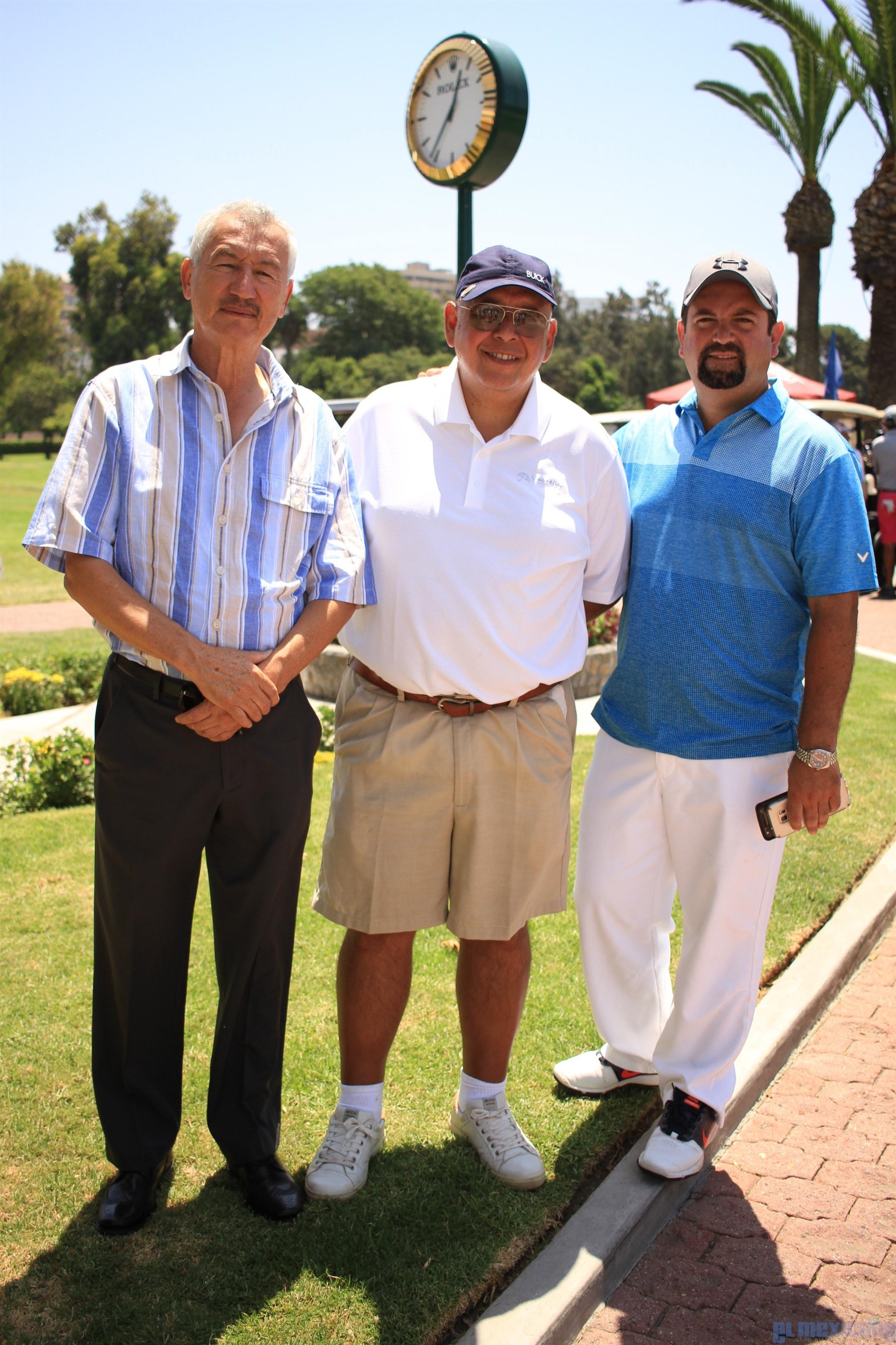 LXIX Torneo Anual de Golf del Club Campestre 1ra. Parte