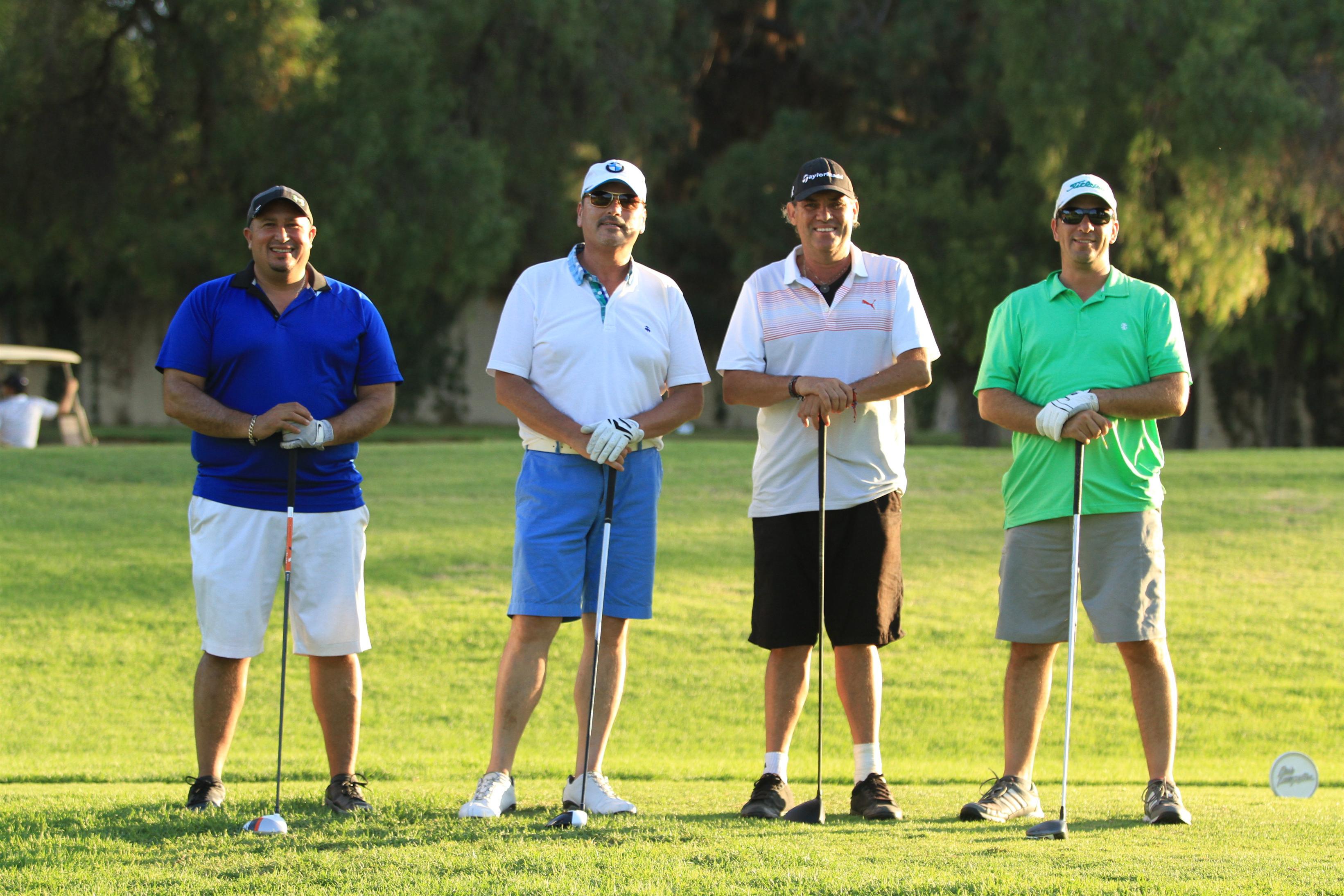 LXIX Torneo Anual de Golf del Club Campestre 2DA. Parte