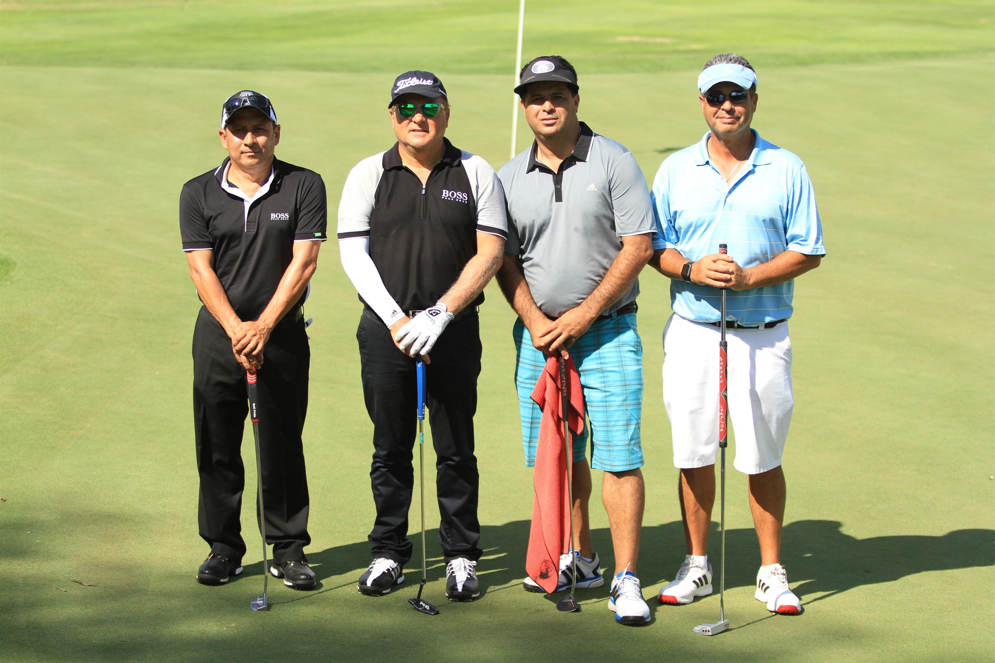 LXIX Torneo Anual de Golf del Campestre 3ra. Parte