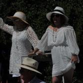 Fiestas de la Vendimia traen derroche de Juventud al Valle de Guadalupe ]2da. parte