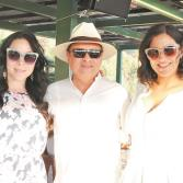 Fiesta de Vendimia derroche de Juventud en Valle de Guadalupe 1-1