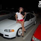 er Meet del carclub Empire of Japan