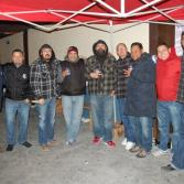 4to Aniversario del carclub Chamukos Volks