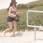 Rosarito con clima cálido y playas refrescantes