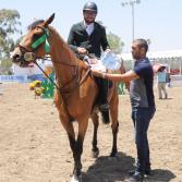 Club Hípico Caliente Jockey Club XXVII Clásico 1-2