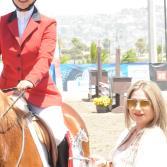 Club Hípico Caliente Jockey Club XXVII Clásico 2-2