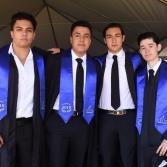 Graduación PreparatorGraduación Preparatoria Cetys 1-1ia Cetys 1-1