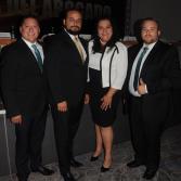 Cena de Gala Aniversario de la Ciudad Ceart