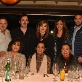 Cena Maridaje Vinos Maga en Club Campestre