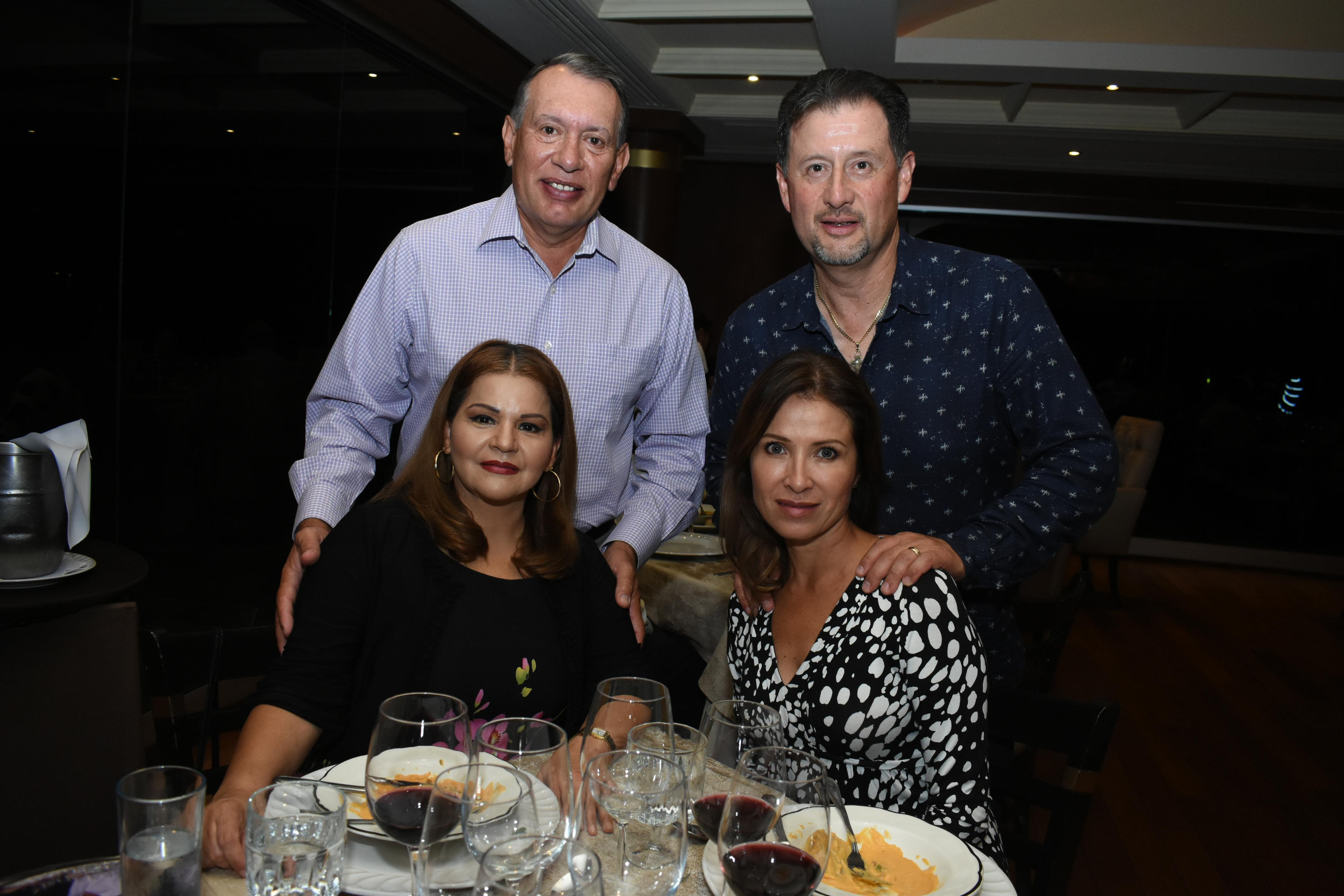 [Cena Maridaje Vinícola Magoni en Club Campestre Tijuana