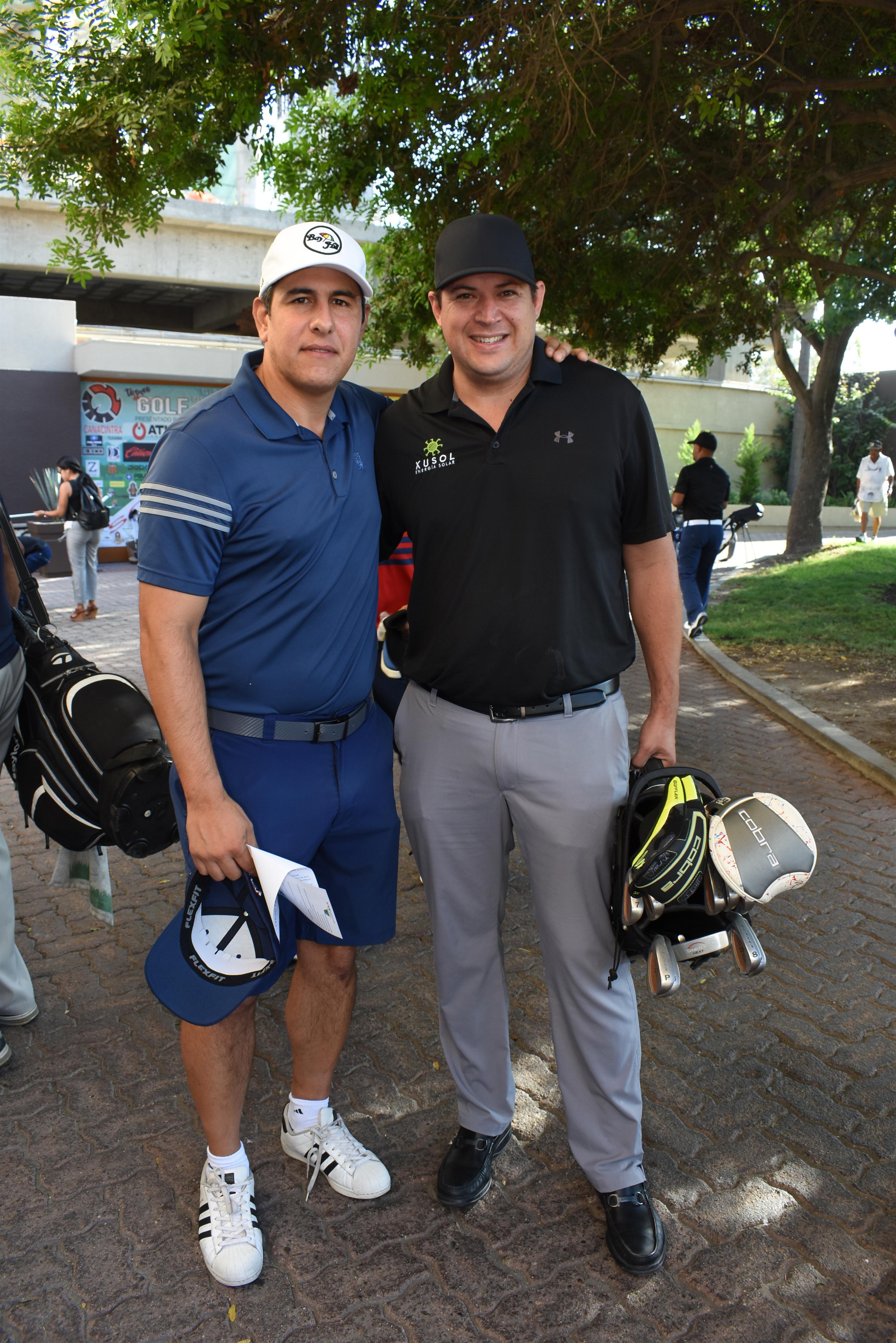 Torneo de Golf Canacintra