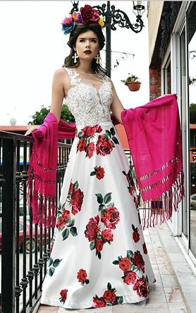 Moda a la Mexicana