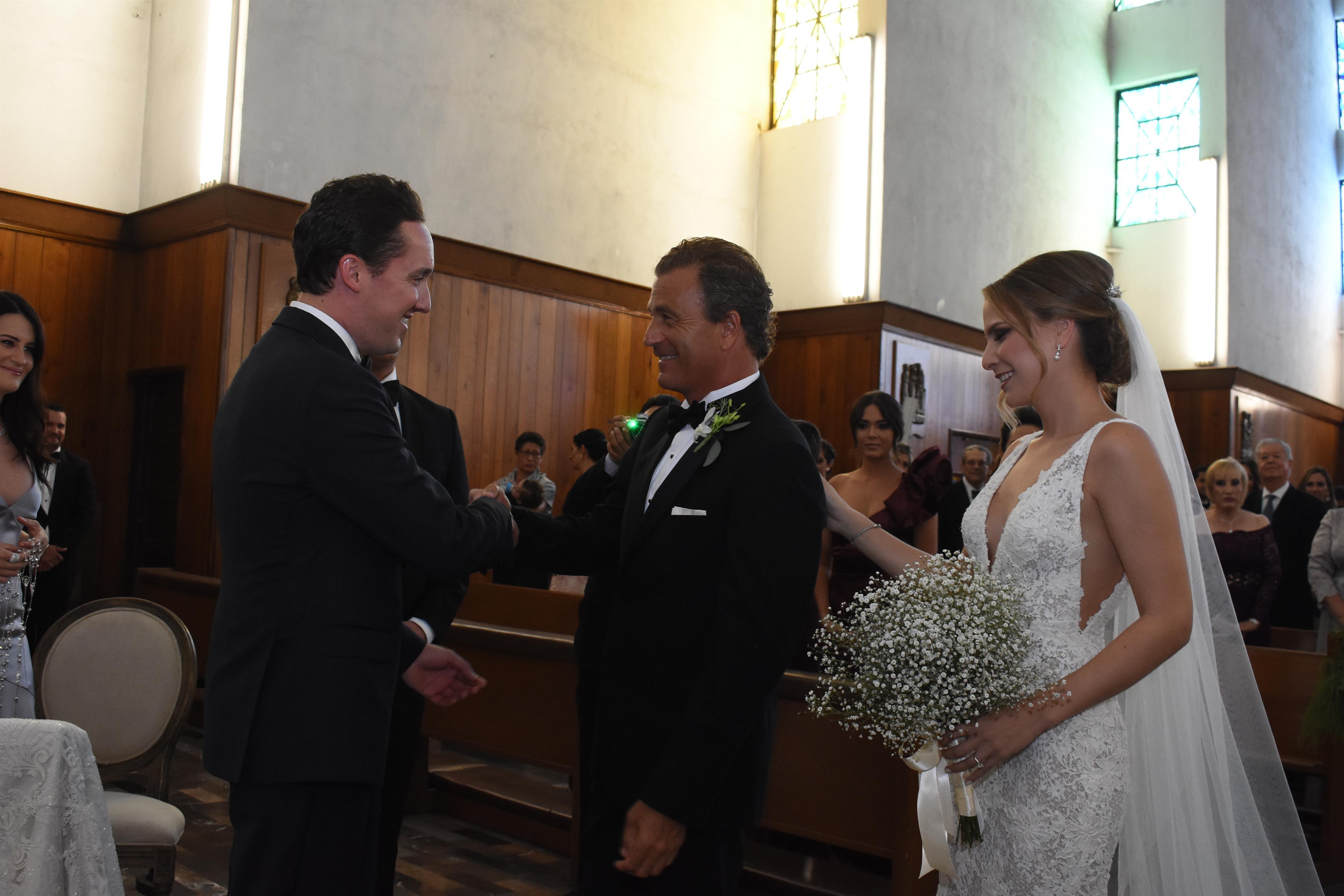 Natalia González & Josel Hernández 1-2