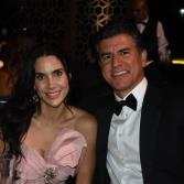 Natalia González & Josel Hernández 2-2