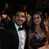 Natalia González & Josel Hernández 1-3