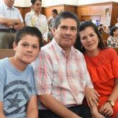 Eucaristía 75 Aniversario Colegio La Paz