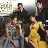 Tijuana Fashion Week 2018, By René Tamayo