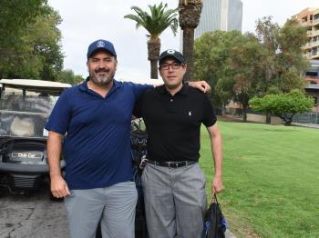 Torneo Golf 2018  Deitac en Club Campestre Tijuana