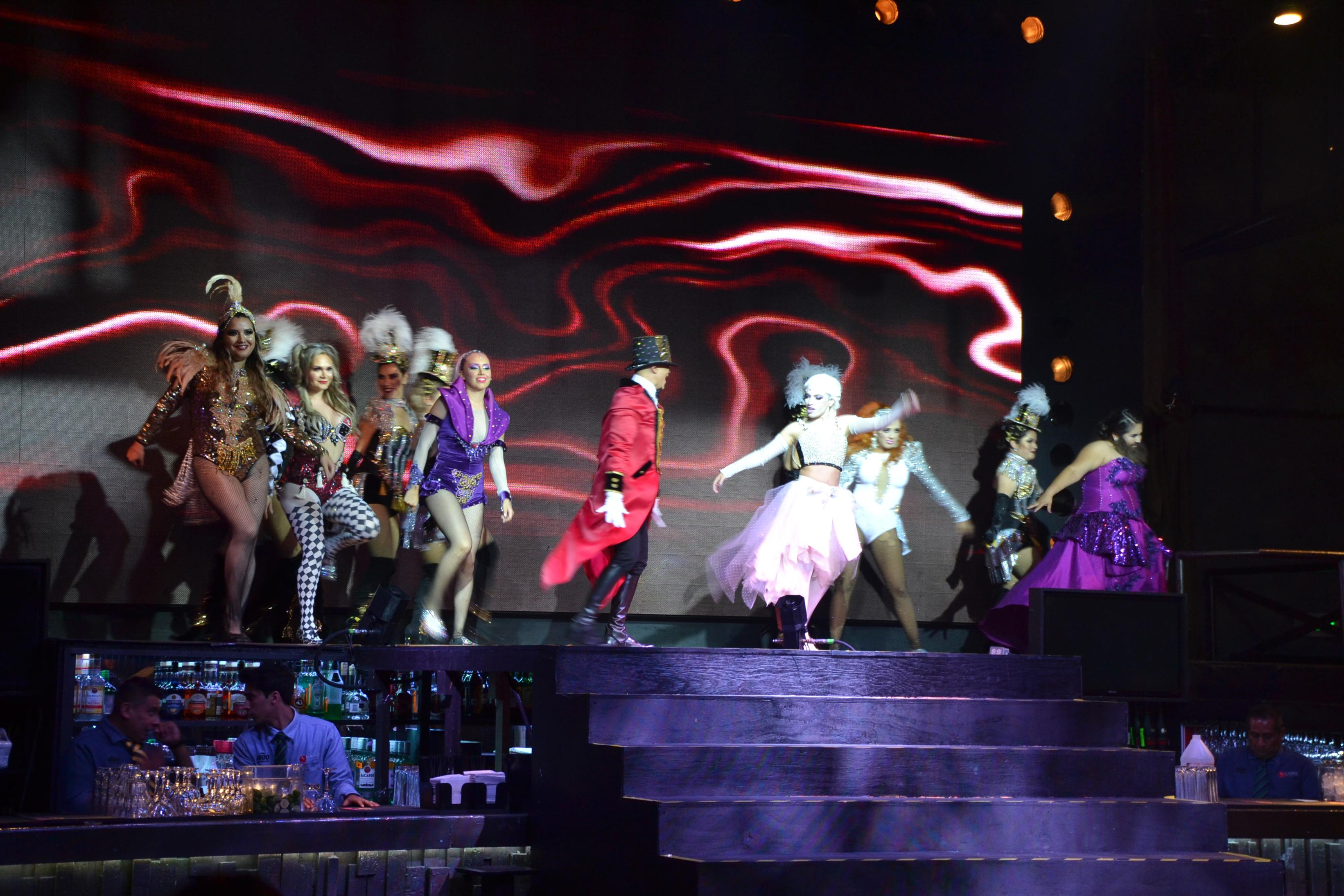 Celebra Rhonal Ruvalcaba 25 aniversario  1-2