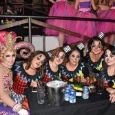 Dance Fest en 25 aniversario de Rhonal Ruvalcaba 2-2