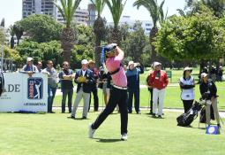 Torneo de Golf Mercedes Benz 1/2