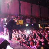 Se presenta con éxito EL RECODO en Tijuana