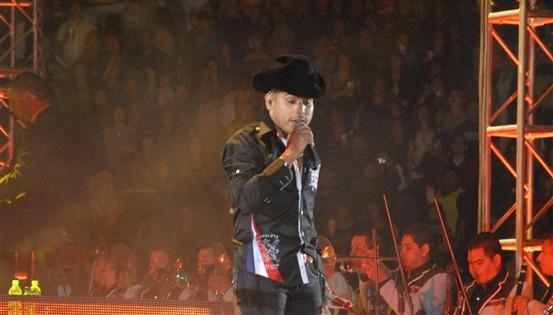 Espinoza Paz en Tijuana