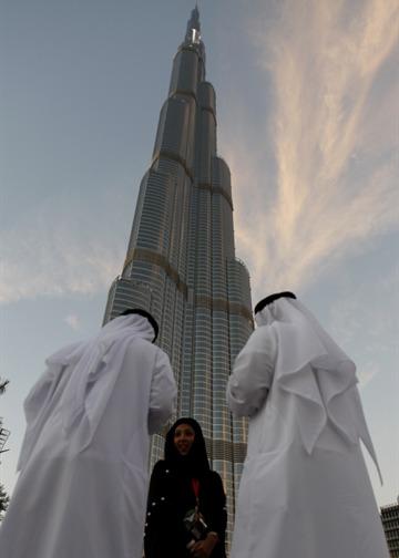 Burj Jalifa
