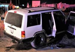 Localiza PEP a homicida prófugo en Ensenada