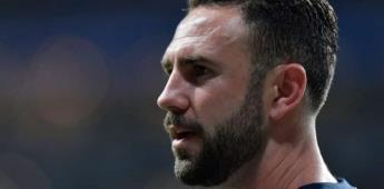Miguel Layún reveló que un cáncer lo alejó del Tri y la Copa Oro