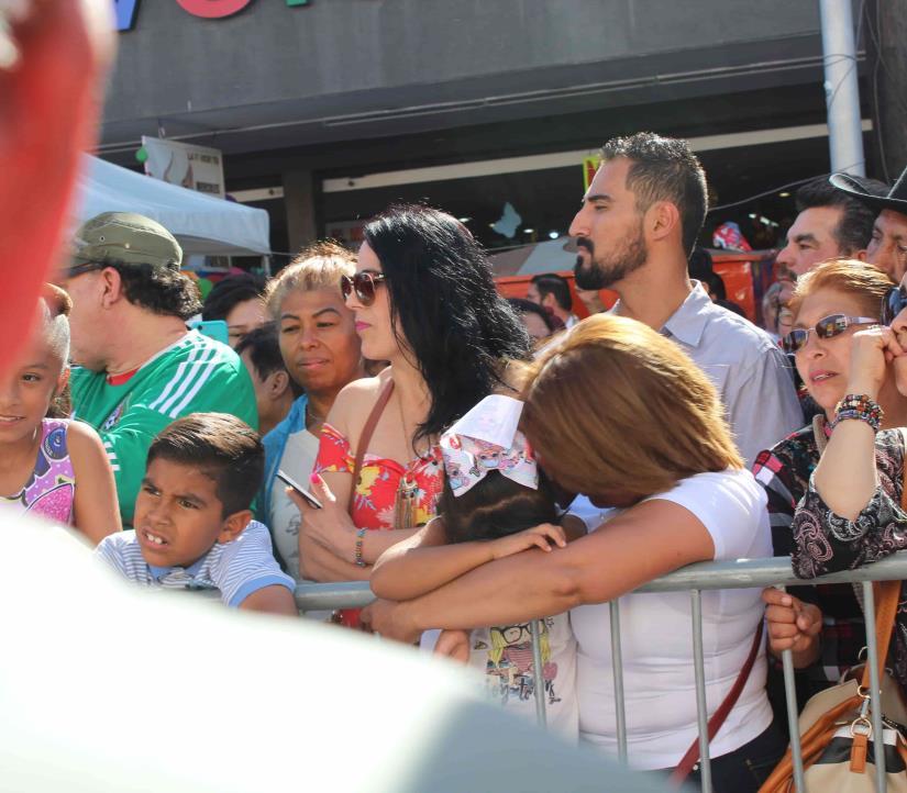 El paso de AMLO por Tijuana
