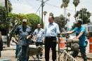 Aplica el Ayuntamiento 644 mdp en 400 obras de beneficio social