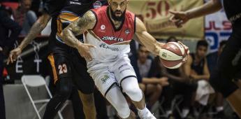 Enfrentará Zonkeys a Jalisco en playoffs